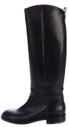 Buttero 2016 Miki Leather Tall Boots w/ Tags