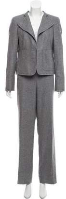 Akris Two-Piece Pantsuit