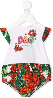 Dolce & Gabbana Love Is Love body