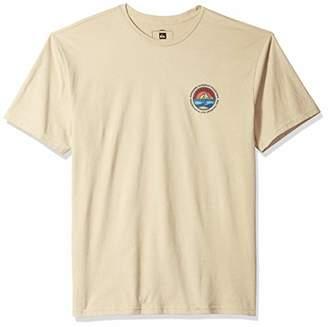 Quiksilver Men's Northwest TEE Shirt