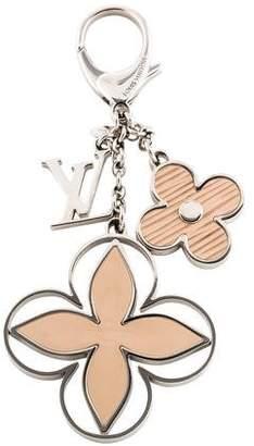 Louis Vuitton Fleur d'Epi Bag Charm