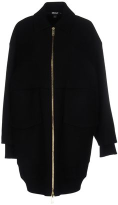 DKNY Coats $525 thestylecure.com