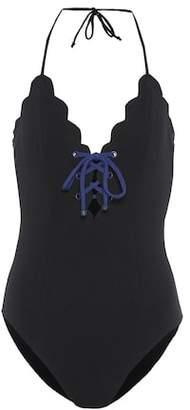 Marysia Swim Broadway Tie one-piece swimsuit