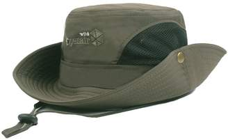95f7492a30a at Amazon Canada · King Star Men Safari Sun Hat Summer UV Protection Bucket Mesh  Cap Boonie Fishing Hat