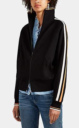 Etoile Isabel Marant Women's Darcey Striped Track Jacket - Black