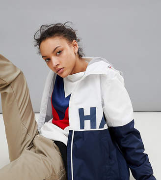 Helly Hansen Amuze Jacket in White