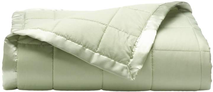 Kohl's Grand Collection Down-Alternative Solid Blanket