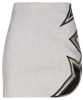 Thierry Mugler Knee length skirt