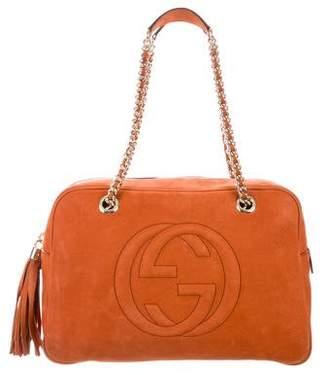 Gucci Soho Chain Shoulder Bag