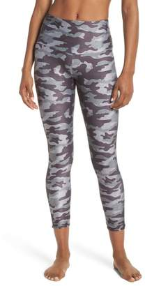 Onzie High Rise Capris