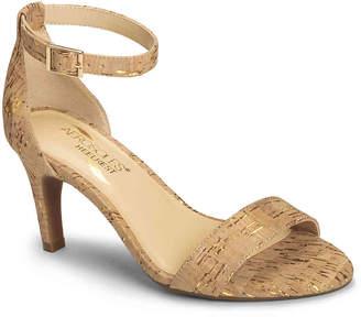 Aerosoles Laminate Sandal - Women's