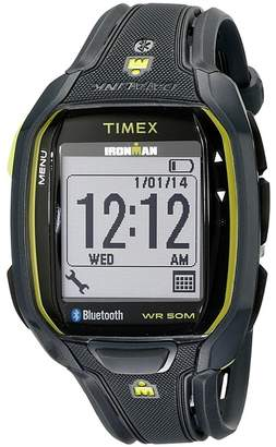 Timex Ironman Run X50+ Watch Watches
