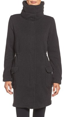 Patagonia 'Better Sweater ® ' Fleece Coat $179 thestylecure.com