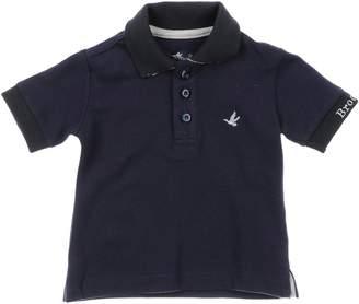 Brooksfield Polo shirts - Item 39761407CA