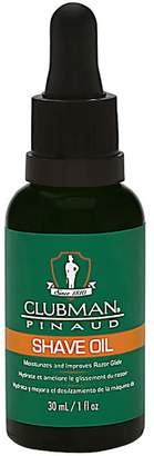 Clubman Pinaud Shave Oil 1 oz by