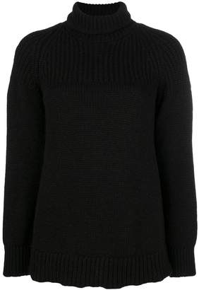 Dondup turtle neck jumper
