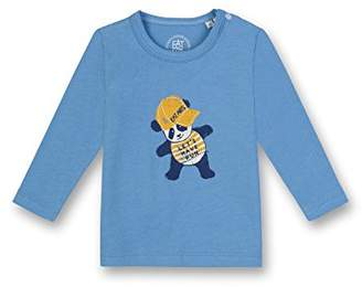 c14b12408823 Sanetta Blue Tops For Boys - ShopStyle UK