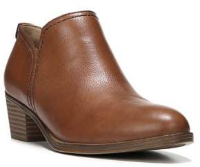 Naturalizer Zarie Leather Booties