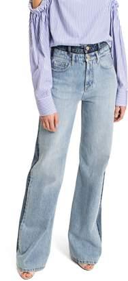 Tommy Hilfiger Wide Leg Jean