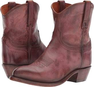 Lucchese Wyly Cowboy Boots