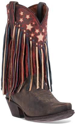Dan Post Liberty Fringe Women's Cowboy Boots