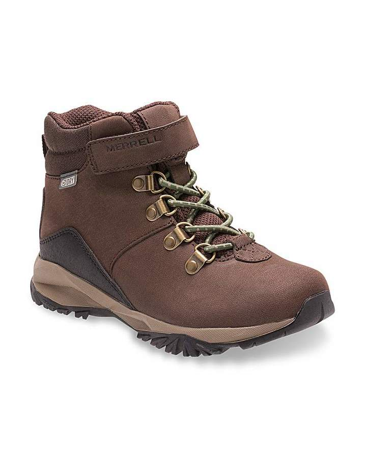 Alpine Boot WP Boot Kids