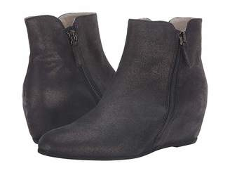 French Sole Magic Wedge Bootie