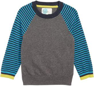 Boden Mini Stripe Sweater