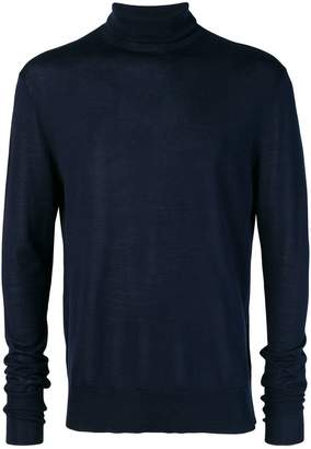 Neil Barrett roll-neck jumper