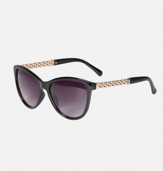Avenue Jill Chain Stem Sunglasses