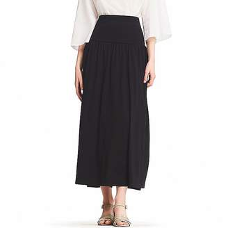 Uniqlo Women's 2-way Long Skirt