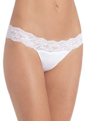 Cosabella Women's Ever LR Thong Panty