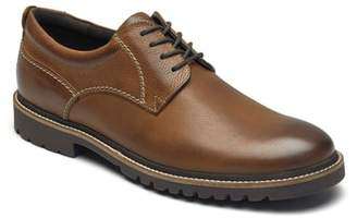 Rockport Marshall Plain Toe Derby