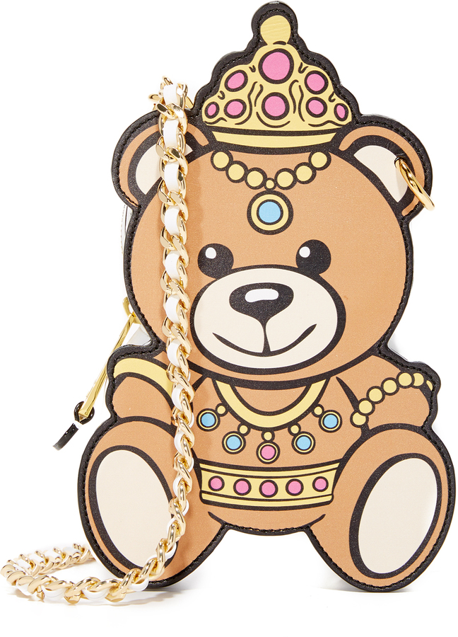 Moschino Moschino Little Bear Bag