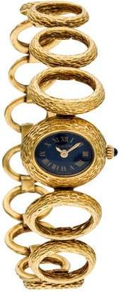Corum 18k Watch