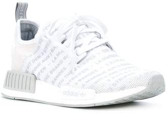 adidas NMD Brand With Three Stripes sneakers
