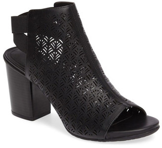 Kenneth Cole Reaction Fridah Fly 2 Bootie $89 thestylecure.com