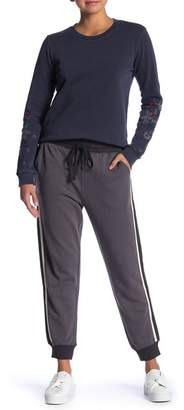 Lucky Brand Side Stripe Jogger
