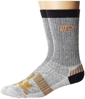 Timberland Cooltouch Poly Men's Crew Cut Socks Shoes