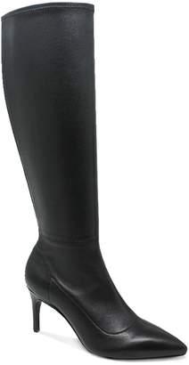 Charles by Charles David Charles David Knee Stretch Leather Boots - Phenom