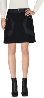 Tim Coppens Mini skirts