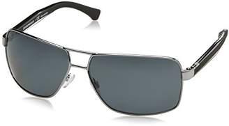 Emporio Armani Men's EA2001 Sunglasses