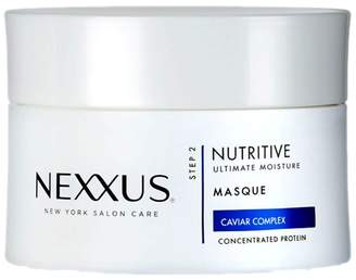 Nexxus Nutritive Hair Masque for Normal to Dry Hair 190g