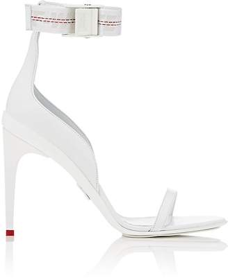 Off-White Women's Industrial Leather Sandals