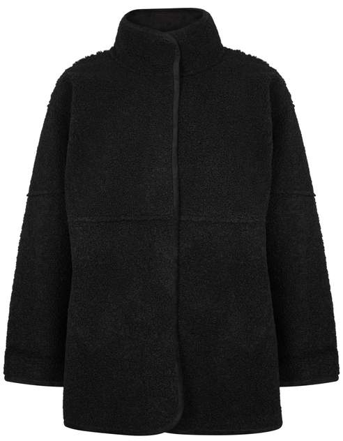 Albany Reversible Faux Shearling Coat