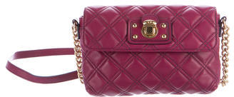 Marc JacobsMarc Jacobs Quilted Leather Crossbody Bag