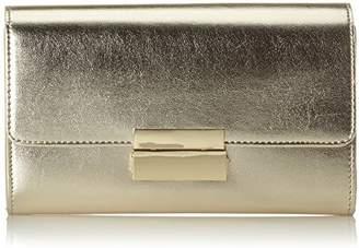 Esprit Womens 028EA1O014 bag Gold Size:
