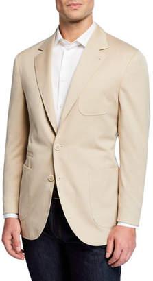 Brunello Cucinelli Men's Sea Island Sportcoat