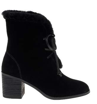 Splendid Cassidy Lace-Up Boot