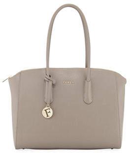 Furla Tessa Large Satchel Bag